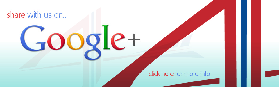 google plus link to aim4sport